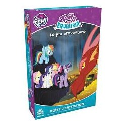 Tails of Equestria Kit...
