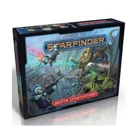 Starfinder Boite d'initiation