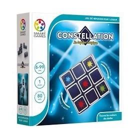 Constellation, la logique...