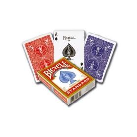 Jeu de 54 cartes classique...