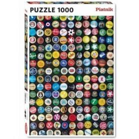 Puzzle 1000 Pièces - Capsules