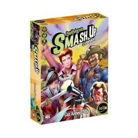 Smash up: Extension Ces...
