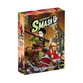 Smash up: Extension Vous en...