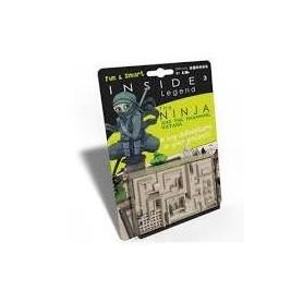 Inside 3 Legend Ninja