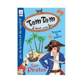Tam Tam Pirates