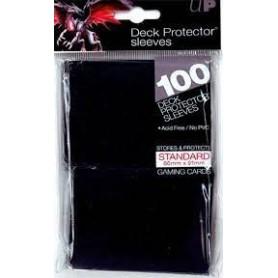 Sleeves Noir Ultrapro...