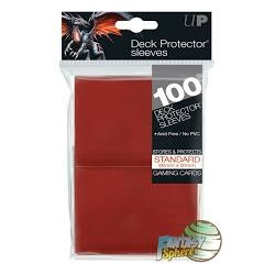 Sleeves Rouge Ultrapro...