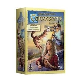 Carcassonne Princesse et...
