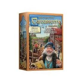 Carcassonne Maires et...