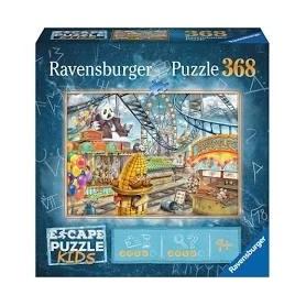 Escape Puzzle kids Parc...