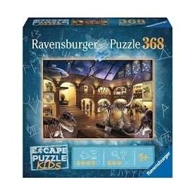 Escape Puzzle kids Musée...