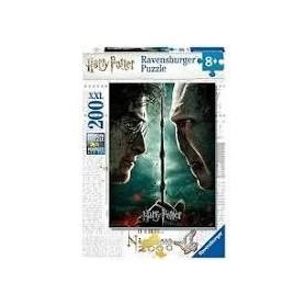 Puzzle Harry Potter vs...