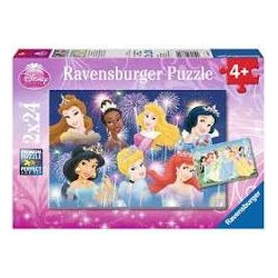 Puzzle Disney Princesses...