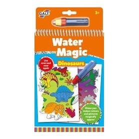 Water Magic Dinosaurs /...