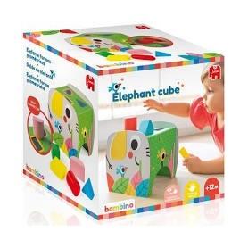 Elephant Cube 12 mois