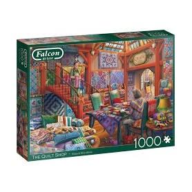 Puzzle 1000 Pièces La...