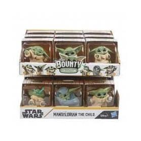 Figurine Baby Yoda The...