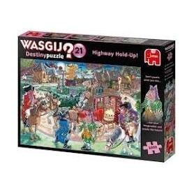 Destiny Puzzle WASGIJ...