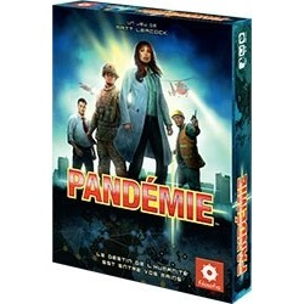 Pandemic (Pandémie)