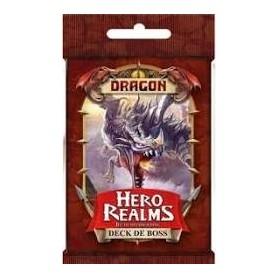 Hero Realms: Deck Boss Dragon