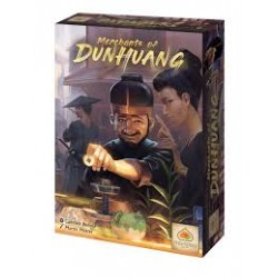 Merchants of Dunhuang