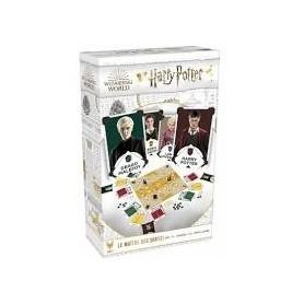 Harry Potter Le maitres de...