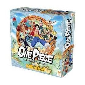 One Piece, Adventure Island