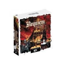 Requiem Chevalier Vampire...