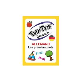Tam Tam Allemand / Deutsch