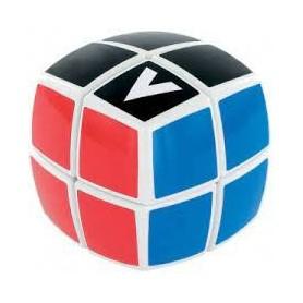 V Cube 2 (classic bombé)