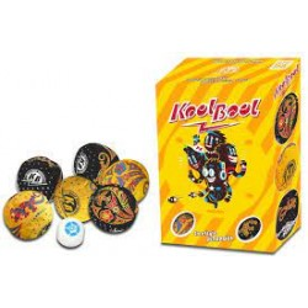 KoolBool (boules jaunes et...
