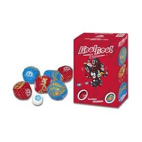 KoolBool (boules rouges et...