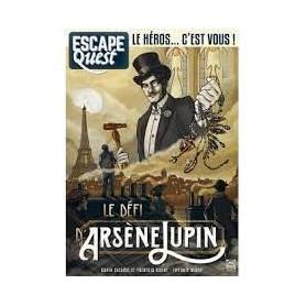 Escape Quest Le défi...