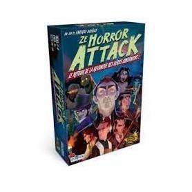 Ze Horror Attack Le Retour...