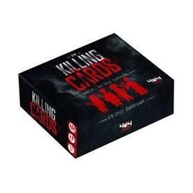 Killing Cards Mafia