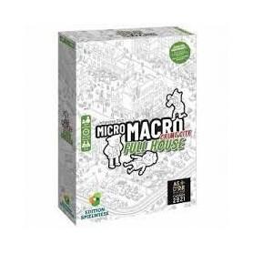 Micro Macro Crime City 2...