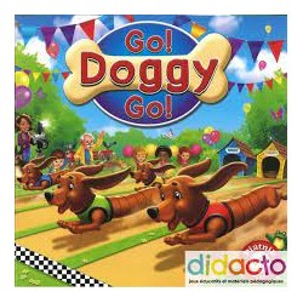 Go Doggy Dog