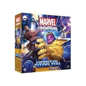 Marvel Champions: L'ombre...