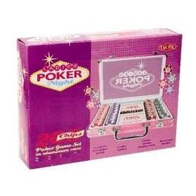 Poker Ladies (malette de...