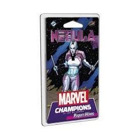 Marvel Champions: Nebula