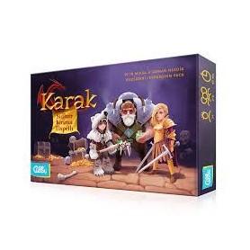 Karak SKE extension