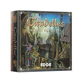 Citadelles (petit format)