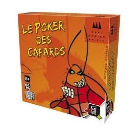 Poker des cafards