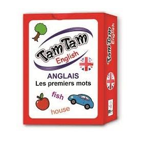 Tam Tam Anglais / English