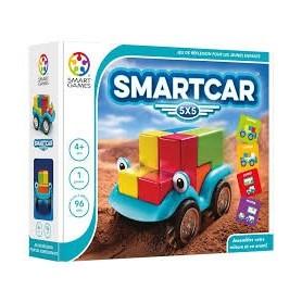 Smart Car / Smartcar 5 x 5
