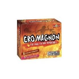 Cro-Magnon / Cromagnon