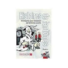 Black Stories Junior:...