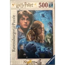 Harry Potter 500 pièces