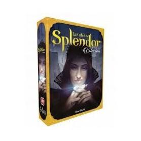 Splendor: extension les...
