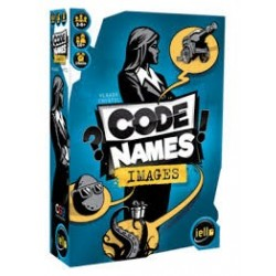 Codenames Images / Code...